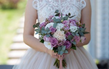 banner-wedding-bouquet